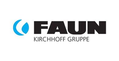 faun Logo