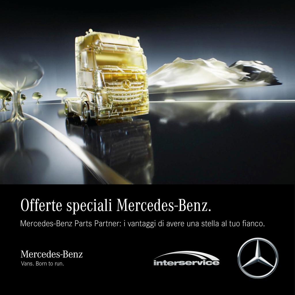 Offerte Speciali Mercedes Benz