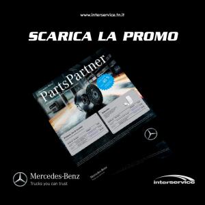 Scarica la promo Mercedes benz